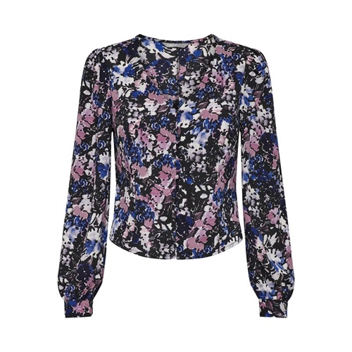 ONLY blusa only scollo a v 15245777