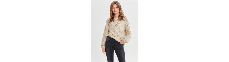 Maglie, maglioni e dolcevita, esprimi il tuo look quotidiano, scopri la nostra collezione di maglieria e cardigan di Only